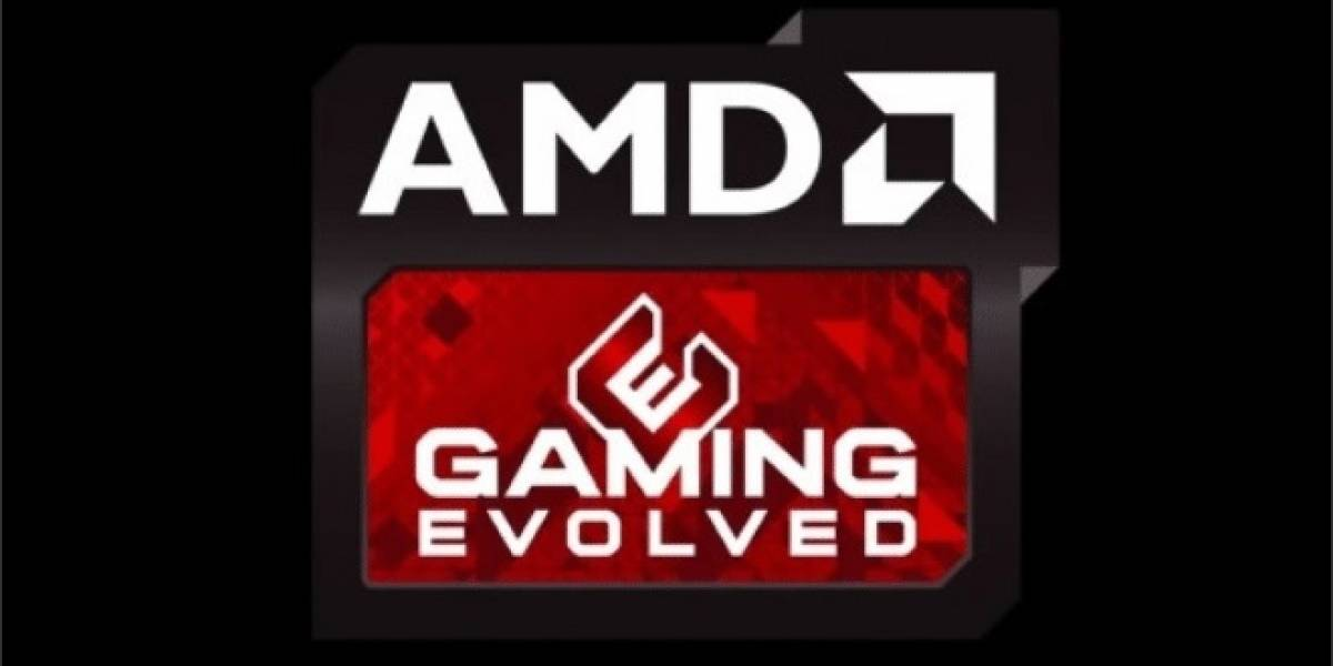 AMD anuncia 7 nuevos juegos Gaming Evolved