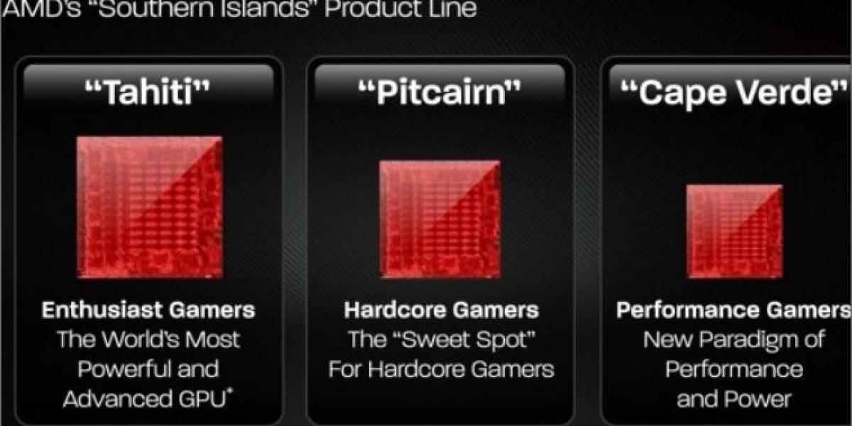 MSI filtra fecha de lanzamiento y precios de las AMD Radeon HD 7700 y 7800 Series