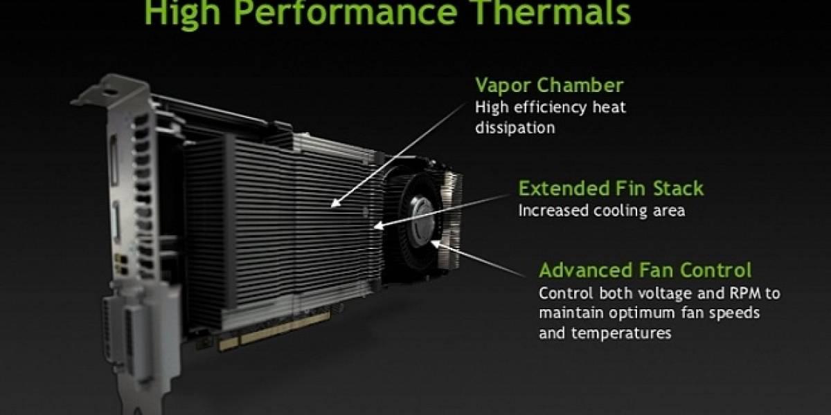 NVIDIA GeForce GTX 780 y GeForce GTX 770: Primeras imágenes