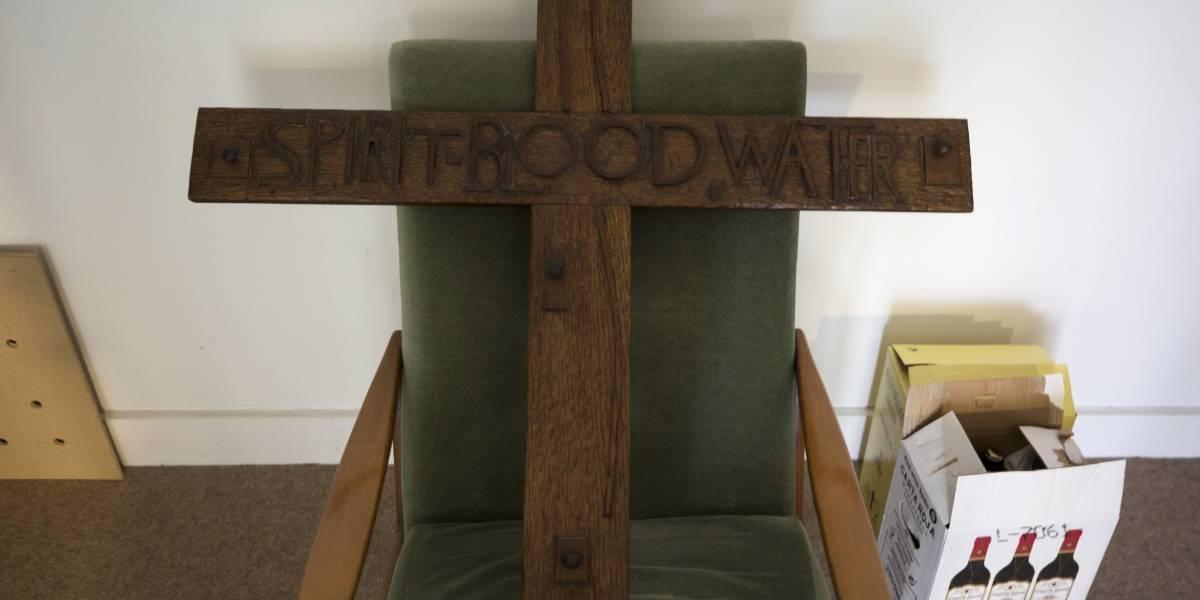 Sacerdote pide más exorcistas en Irlanda por supuesto aumento de casos de posesión