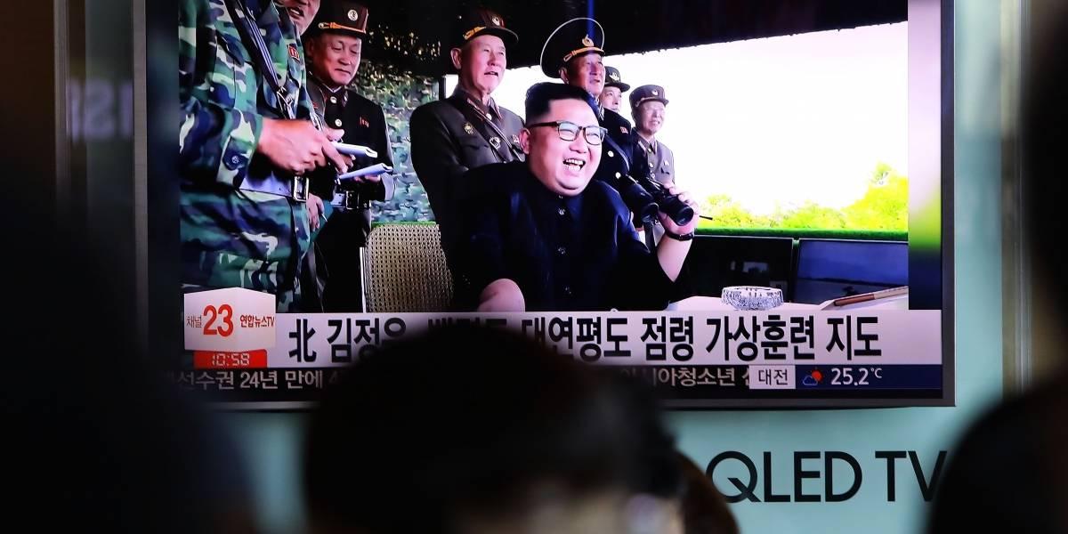 """La inquietante advertencia del director de la CIA: """"Corea del Norte será capaz de amenazar el territorio de EEUU en unos meses"""""""