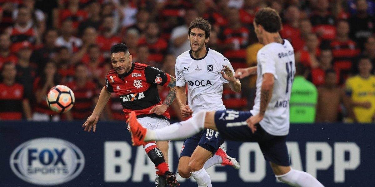Confirma Davino a Lucas Albertengo con Rayados