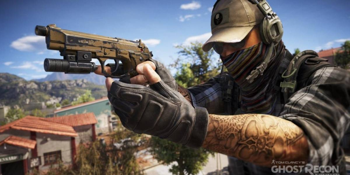 Deals with Gold: Descuentos en Ghost Recon Wildlands, FIFA 17 y más