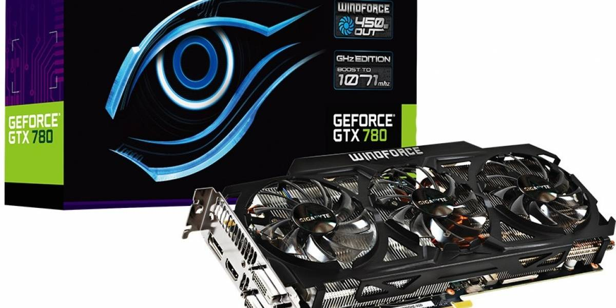 "NVIDIA GeForce GTX 780 GHz Edition ""GK110-B"": Primer review oficial"