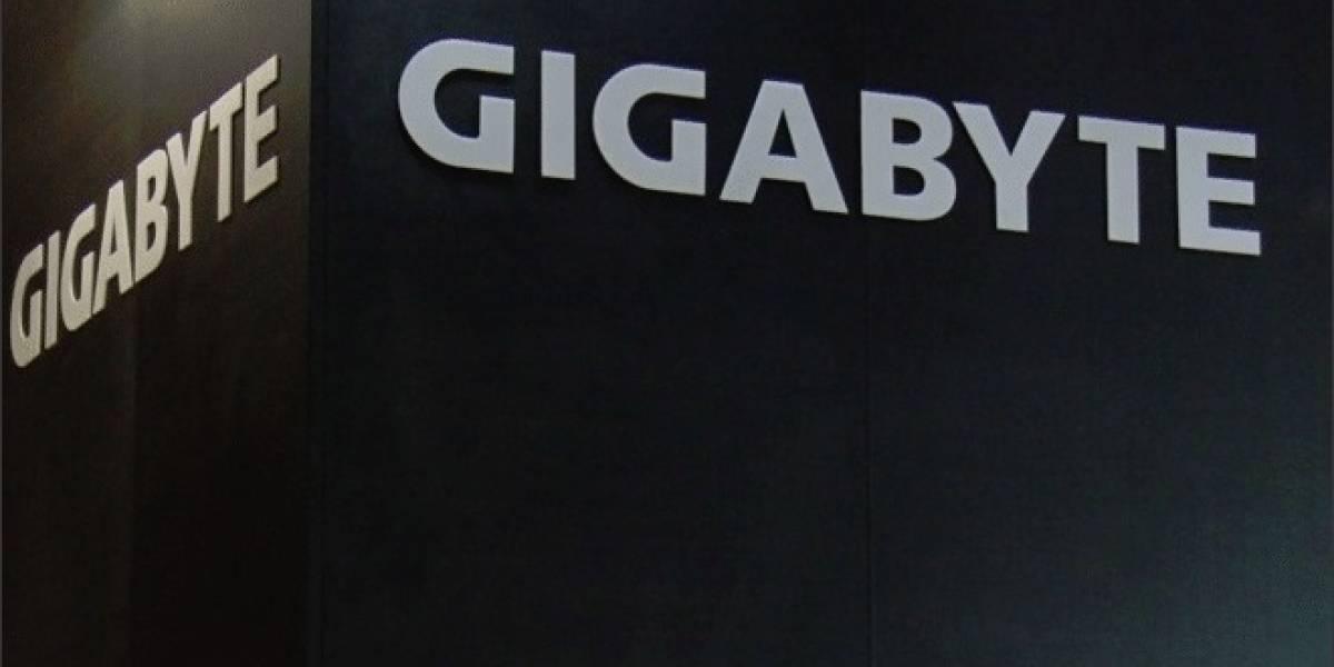 Gigabyte anuncia sus tarjetas madre G1.Sniper A85X y F2A85XN-WiFi #CTX2013