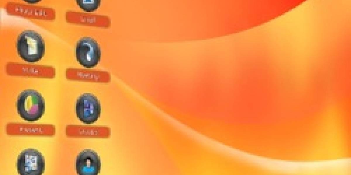 Glide OS disponible para dispositivos móviles