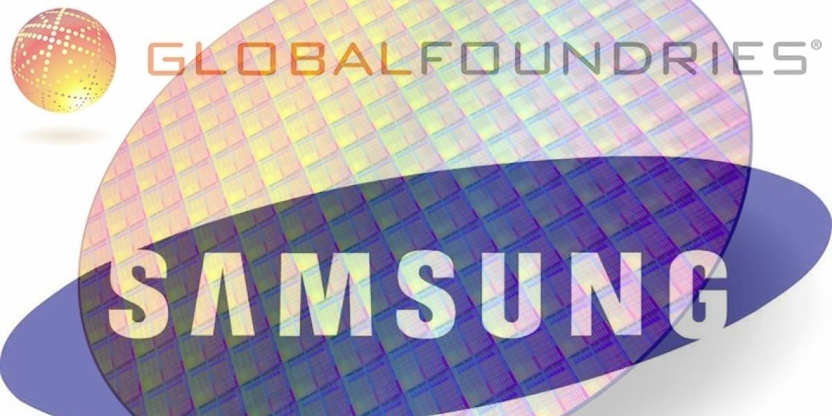 GlobalFoundries y Samsung unen fuerzas para acelerar su proceso de manufactura a 14nm FinFET