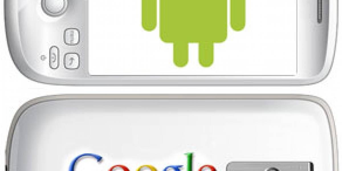 Futurología: Al parecer el Google Phone ya es una realidad
