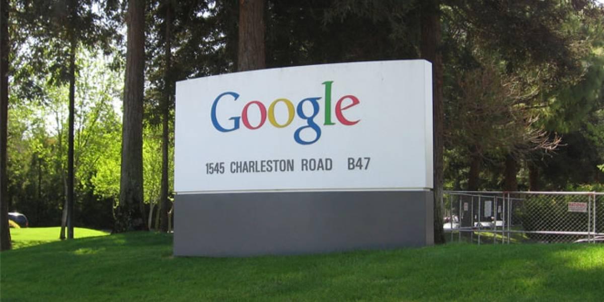 Google tendrá un centro de pruebas y desarrollo para hardware