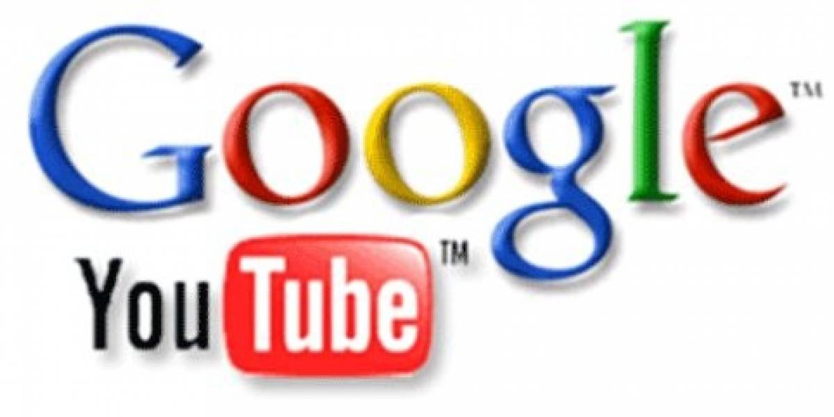 Google compra YouTube en USD 1.650 millones