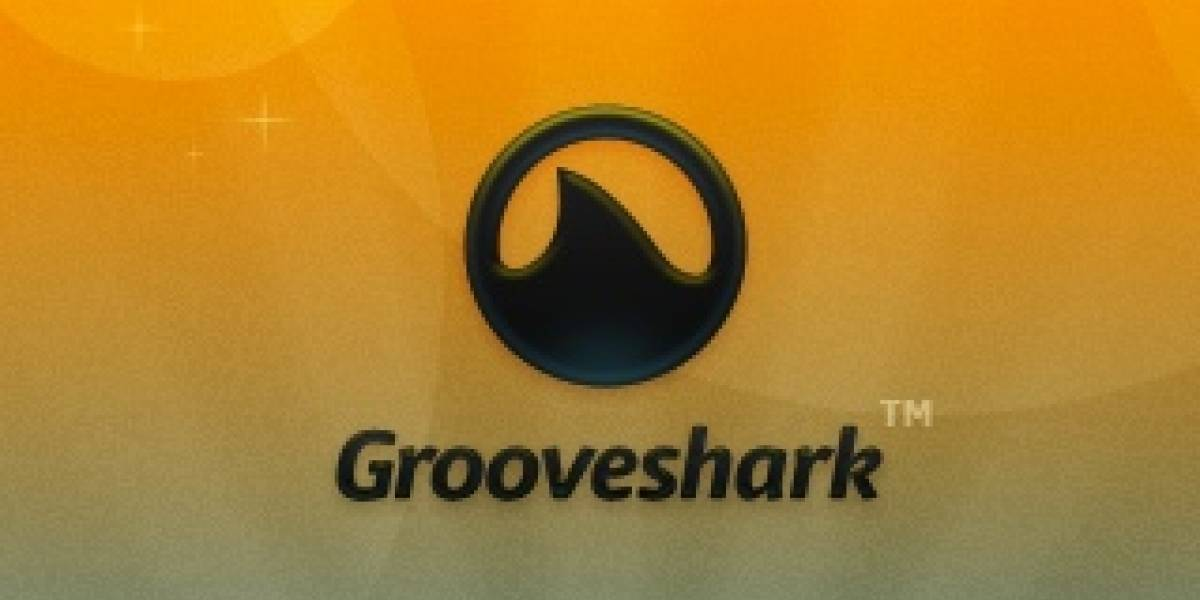 GrooveShark para iPhone disponible en Cydia