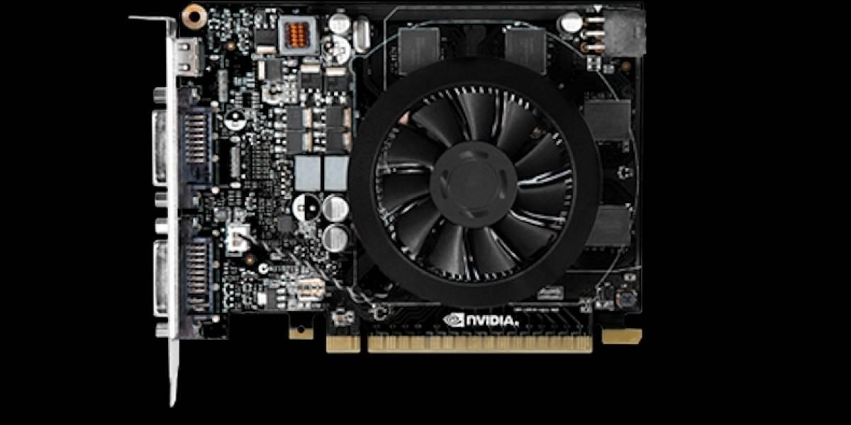 """Se filtran las especificaciones del GPU NVIDIA GeForce GT 740 """"GK107"""""""