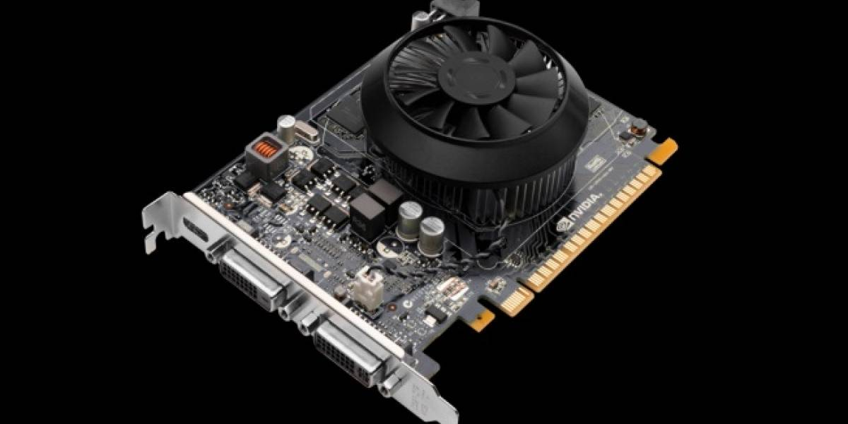 "NVIDIA lanza su GPU GeForce GT 740 ""GK107"""