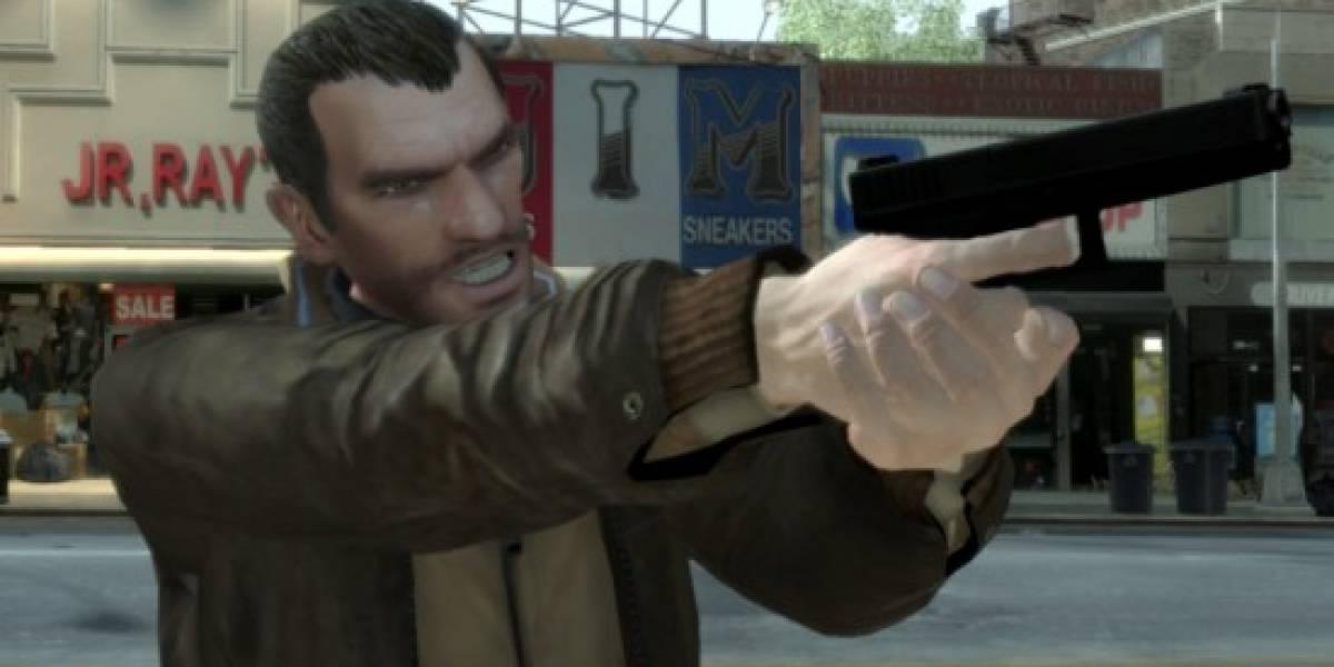 Próximo GTA ya está en desarrollo: Michael Pachter