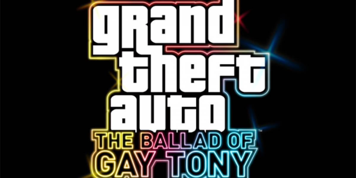 Microsoft dice no a la palabra Gay en Gamertags, pero autoriza Gay Tony