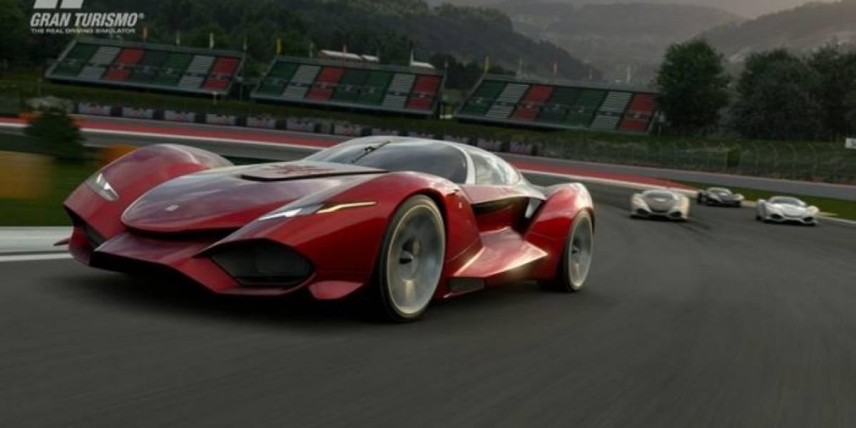 Gran Turismo Sport detalla sus próximas actualizaciones