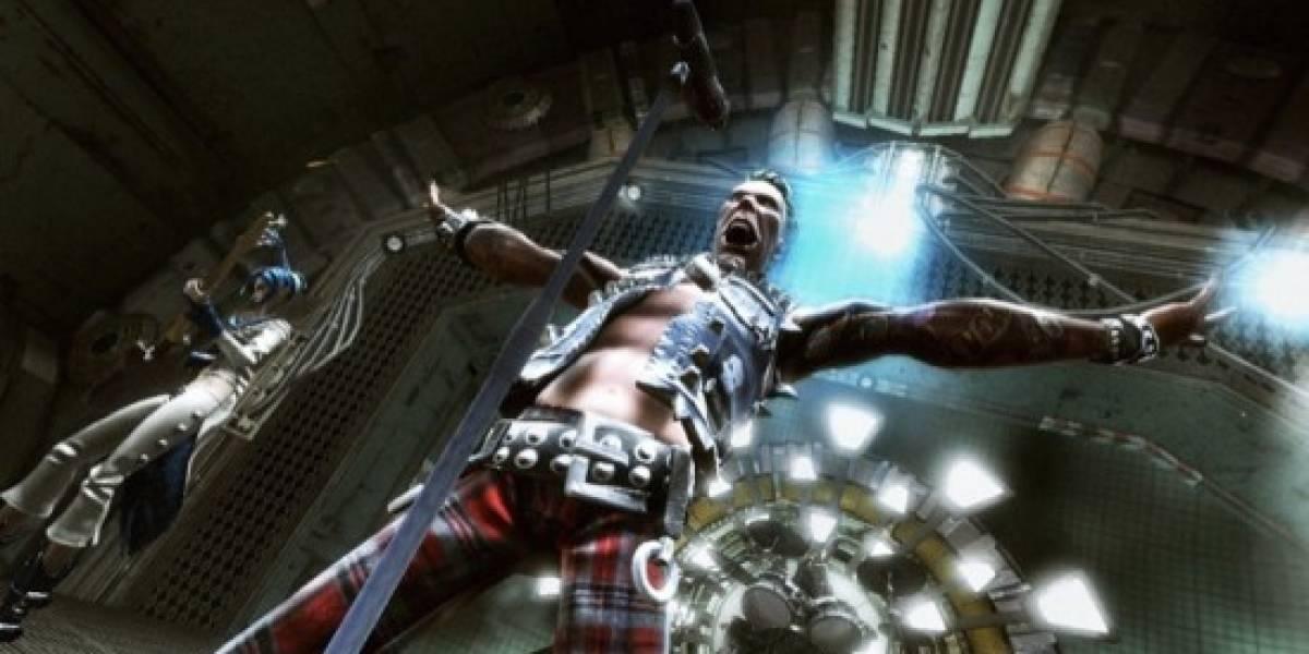 Guitar Hero 5: Nuevas imágenes para rockear
