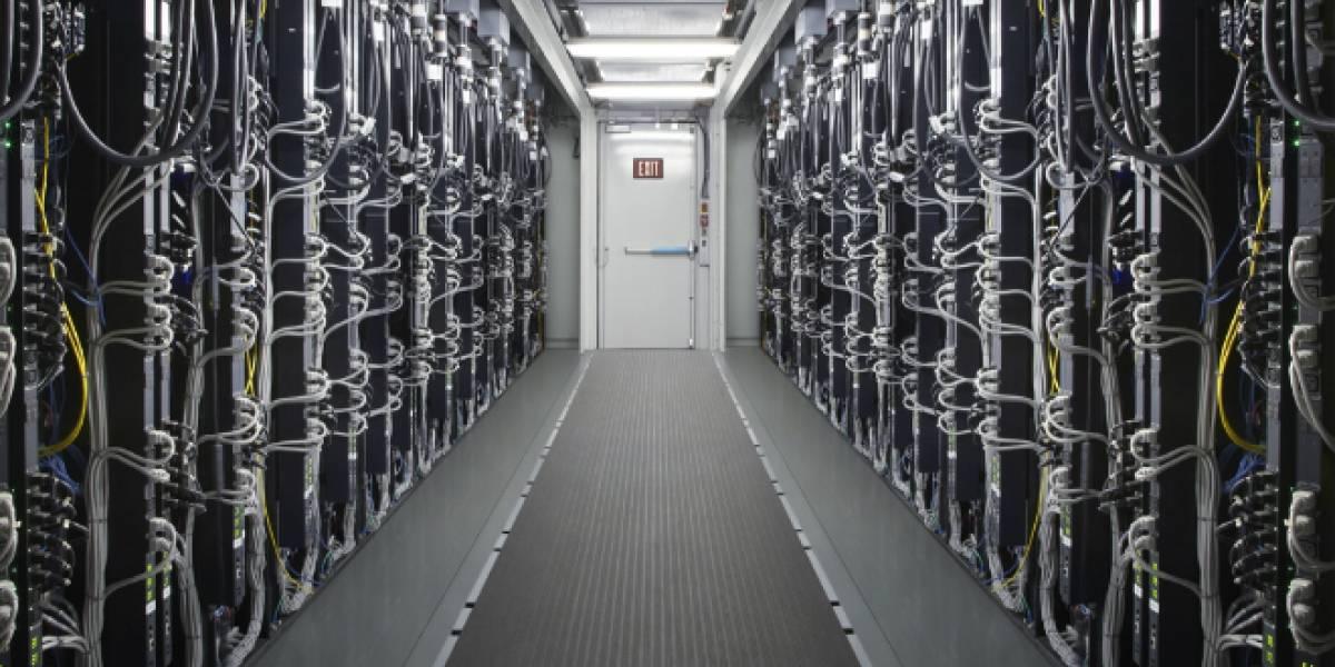 HP abrirá servicios de cloud computing al estilo Amazon