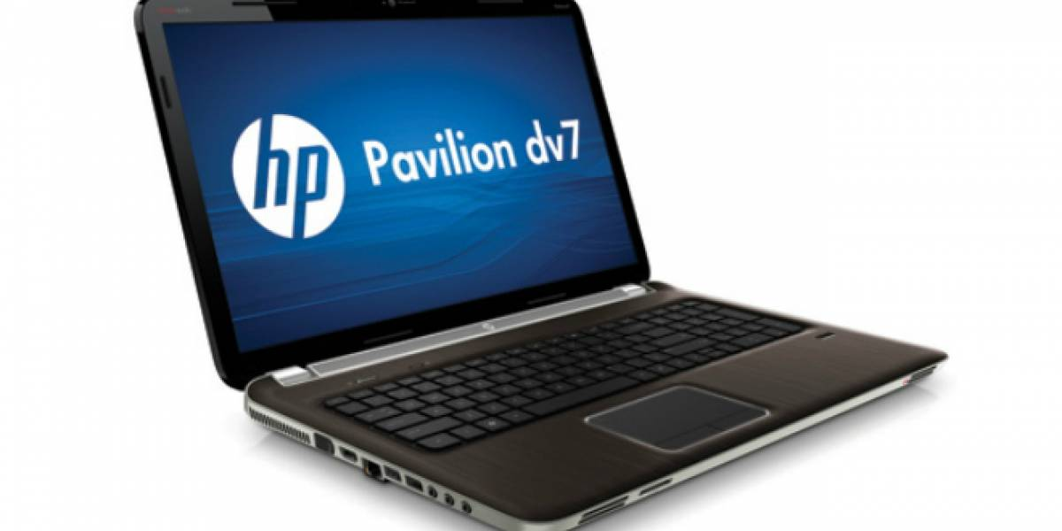 HP ya tiene listos notebooks con chips Intel Ivy Bridge
