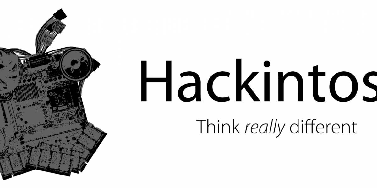 Monta tu Hackintosh: Guía paso a paso