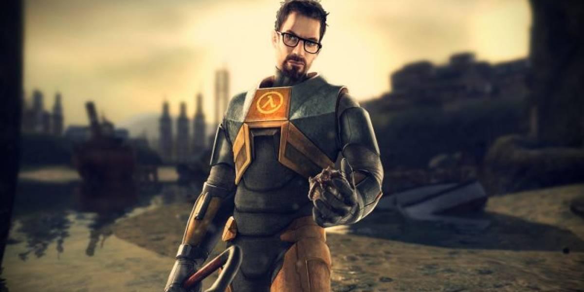 Half-Life recibe actualización 19 años después de su lanzamiento