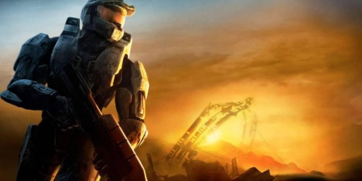 Halo 3 celebra su décimo aniversario