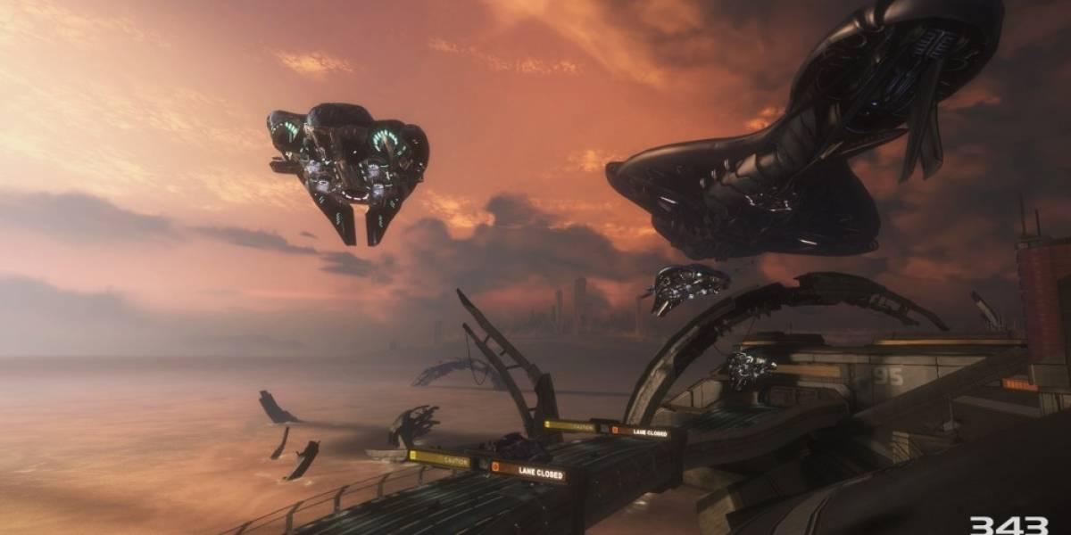 El mejor Halo de la historia será retrocompatible en Xbox One