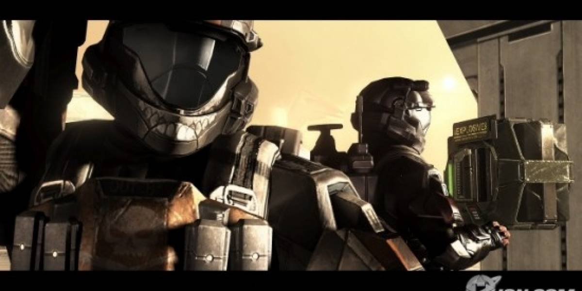 [E309] Imágenes de Halo 3: OSDT