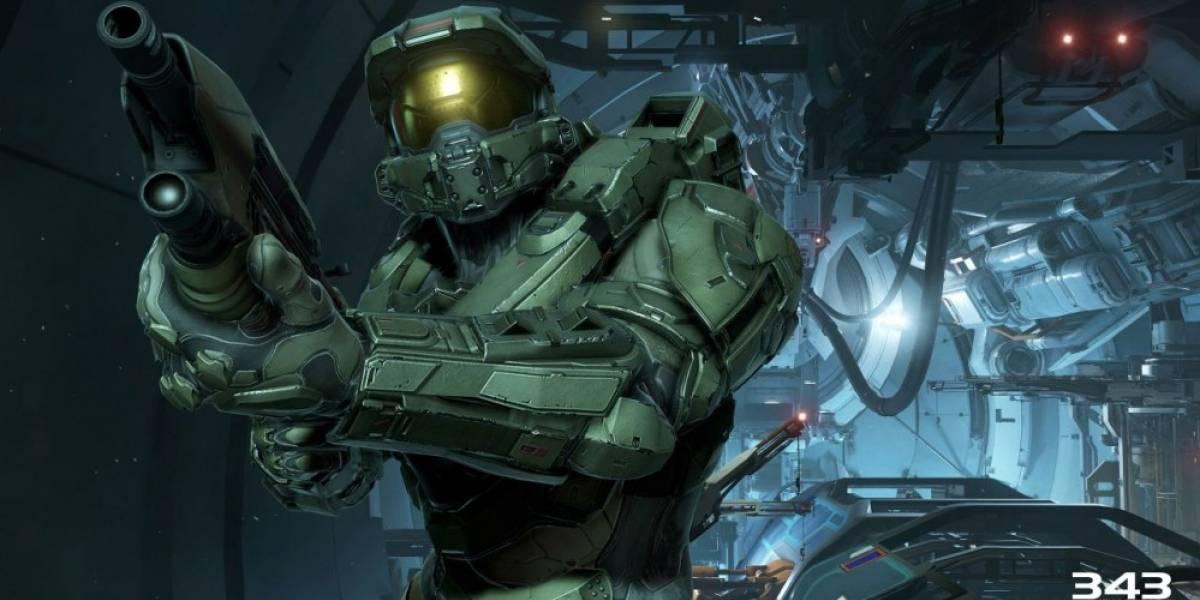 Halo 6 no se presentará en E3 2017