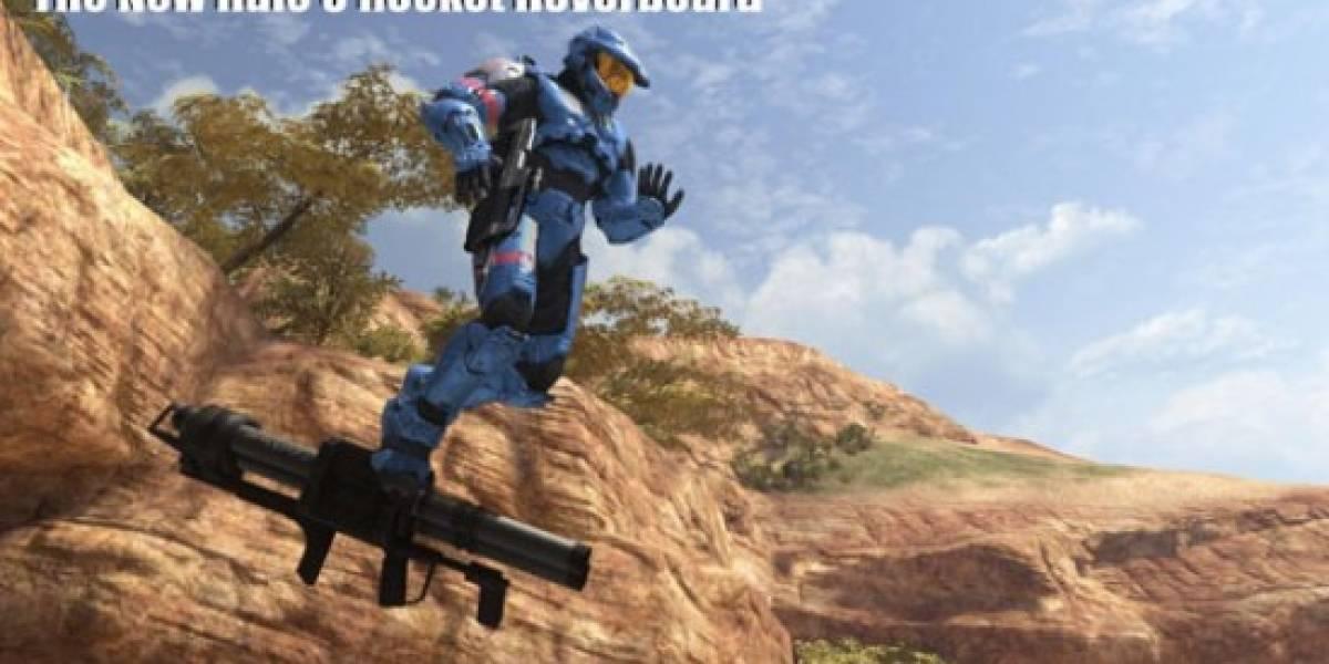 Microsoft explica el precio no tan reducido de Halo 3: ODST