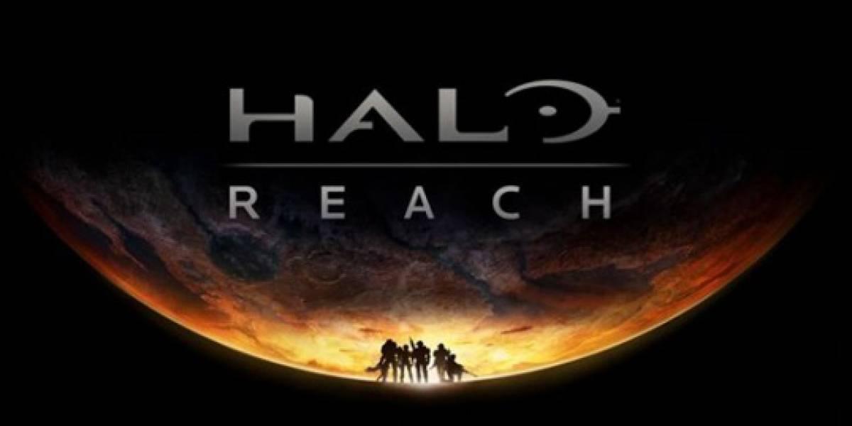 Futurología: Halo Reach podría hacer uso de Project Natal