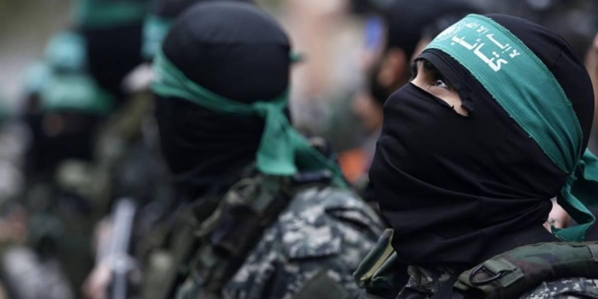Soldados de Hamás hackearon teléfonos del ejército israelí haciéndose pasar por mujeres