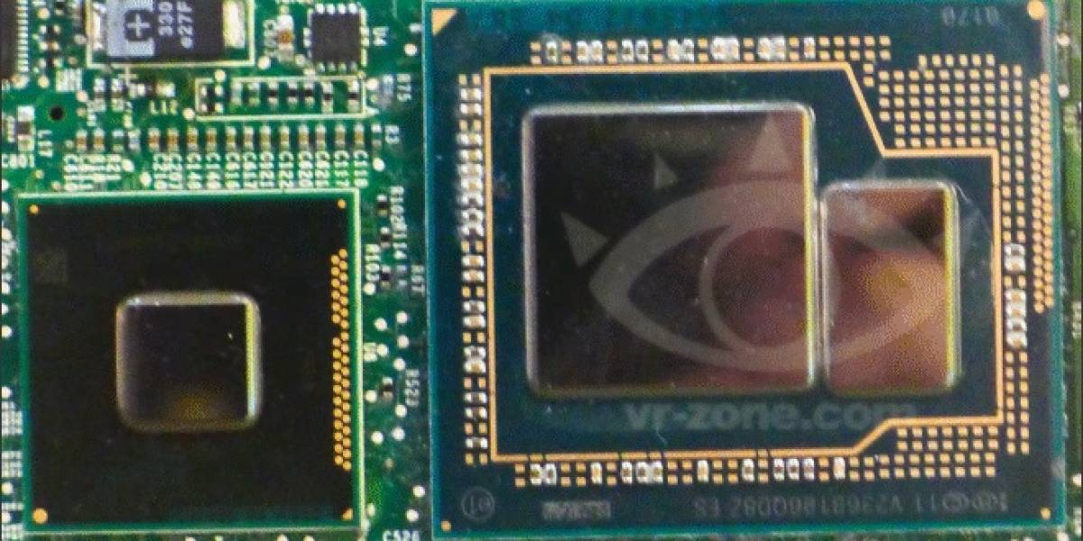 "IDF Beijing 2013: Intel muestra su SoC Haswell-H con IGP HD Graphics 5200 ""Denlow GT3+"""