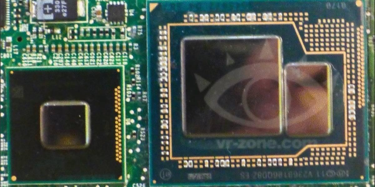 Intel Crystalwell es como hUMA en pequeña escala
