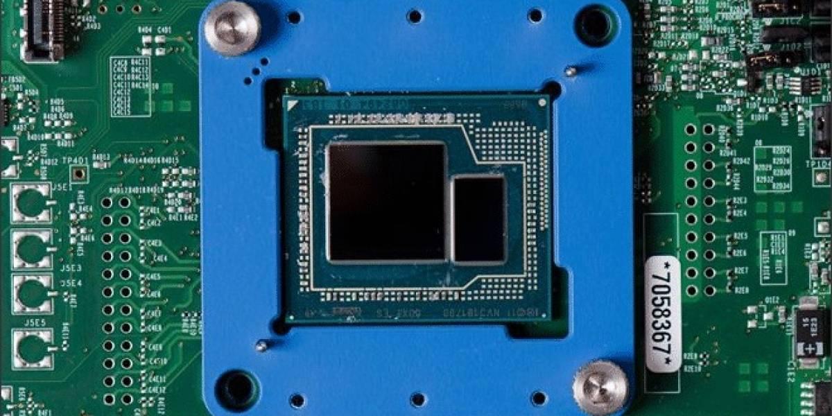 Intel toma la corona del rendimiento en gráficos integrados