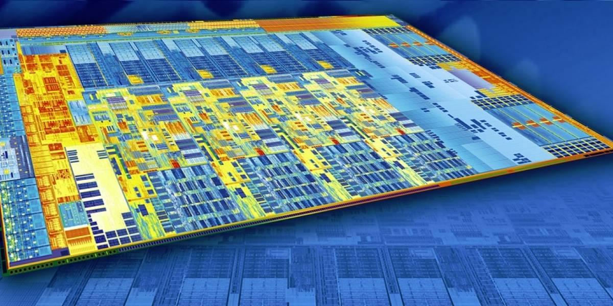 Intel lanza 19 nuevos microprocesadores