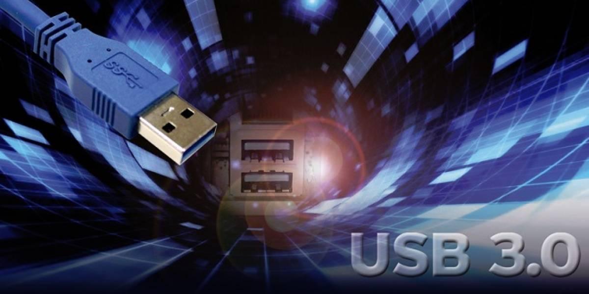 El bug USB 3.0 de Haswell no ha sido totalmente solucionado