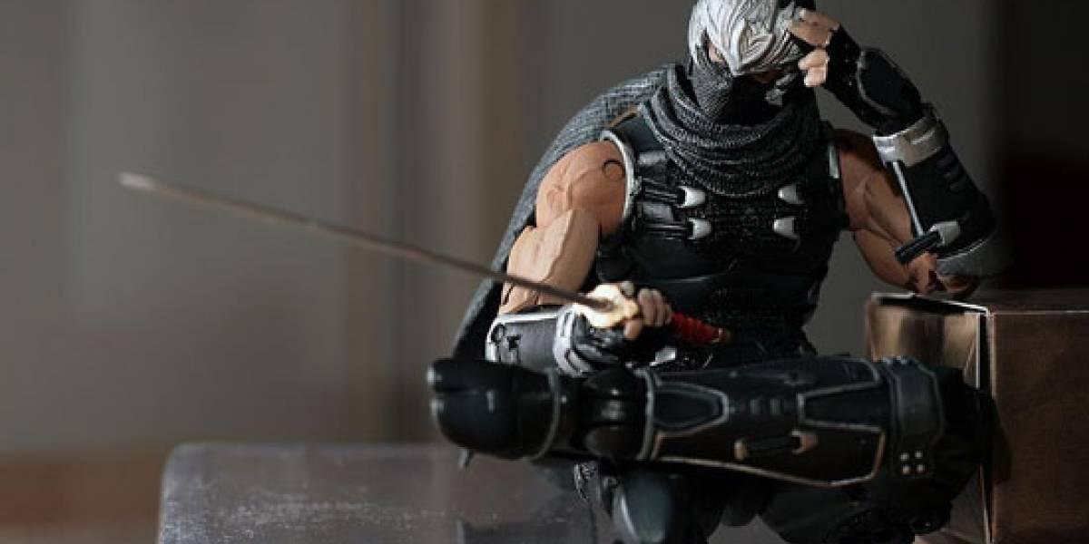 Team Ninja seguirá trabajando en Ninja Gaiden