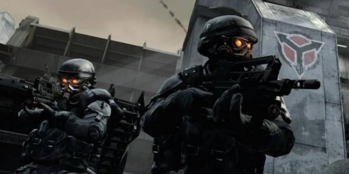Futurología: Killzone 3 también llegaría en Abril de 2011