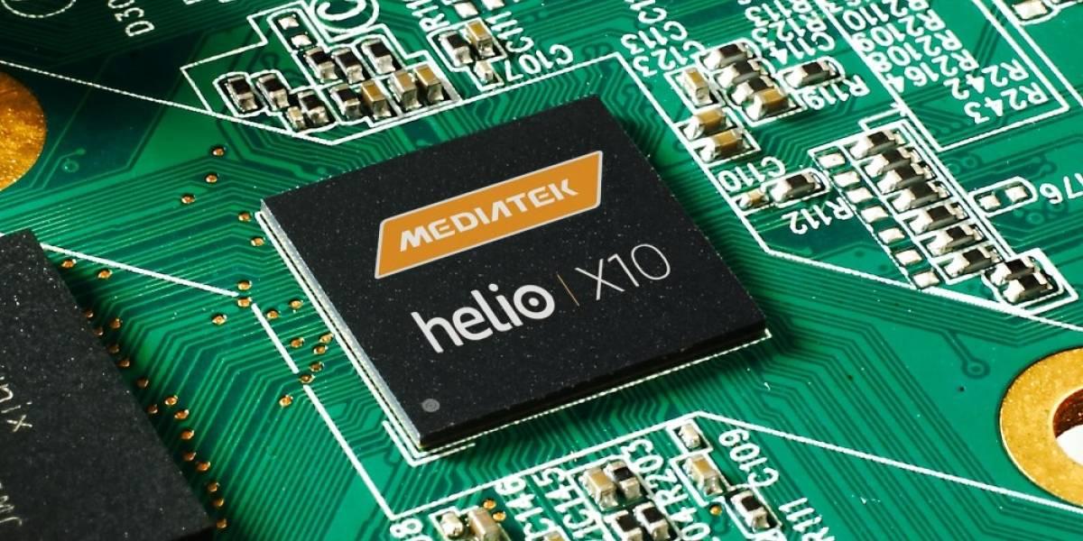 Helios x30: La optimización que necesitamos para competir cara a cara con Qualcomm