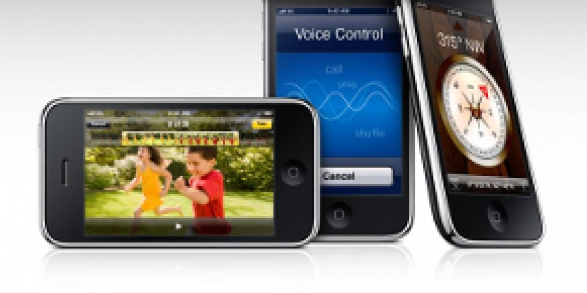 Futurología: Un nuevo iPhone se vislumbra en el horizonte