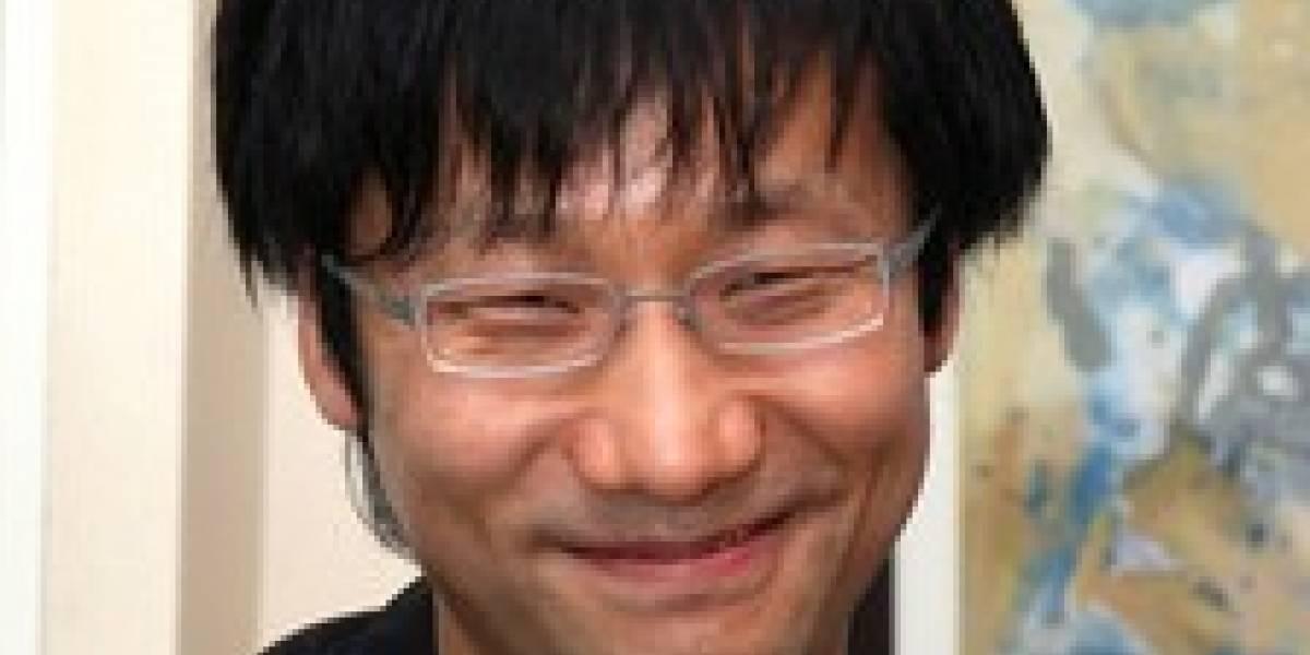 Esta era la clave de la cuenta regresiva de Kojima