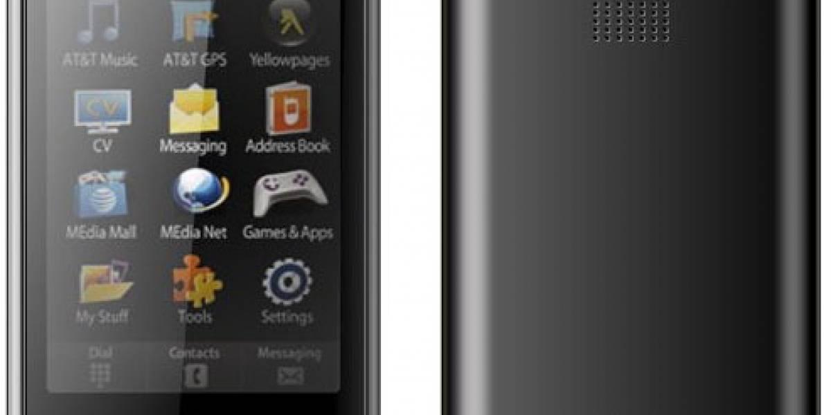 Hisense HS-E90, el primer móvil de la compañía, y con Android