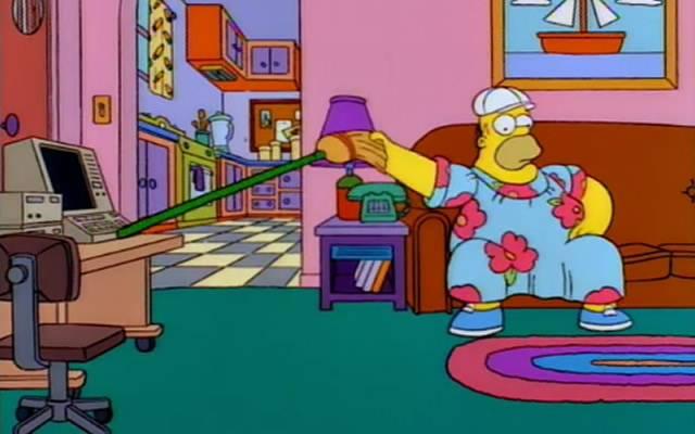 Estos Son Nuestros 20 Episodios Favoritos De Los Simpson