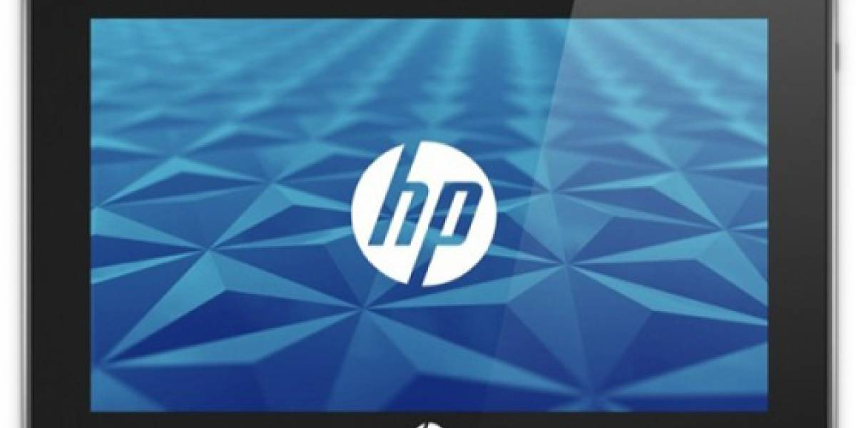 HP admite que Slate con Windows 7 sigue vivo