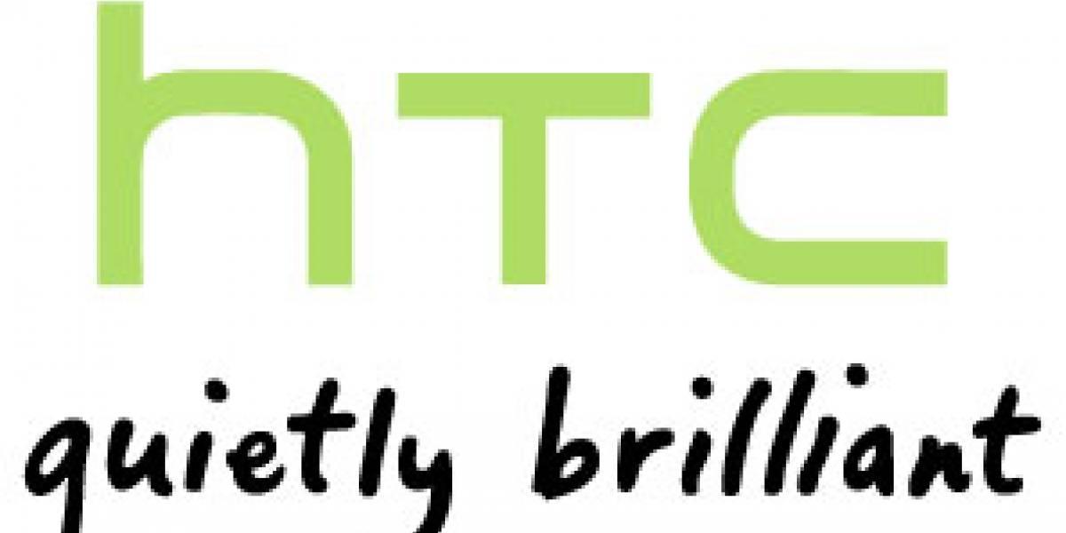 Quietly Brilliant, el nuevo lema de HTC