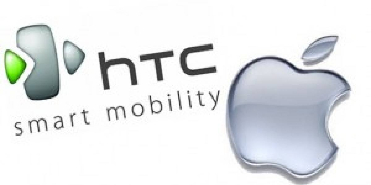HTC dice que peleará contra la demanda de Apple