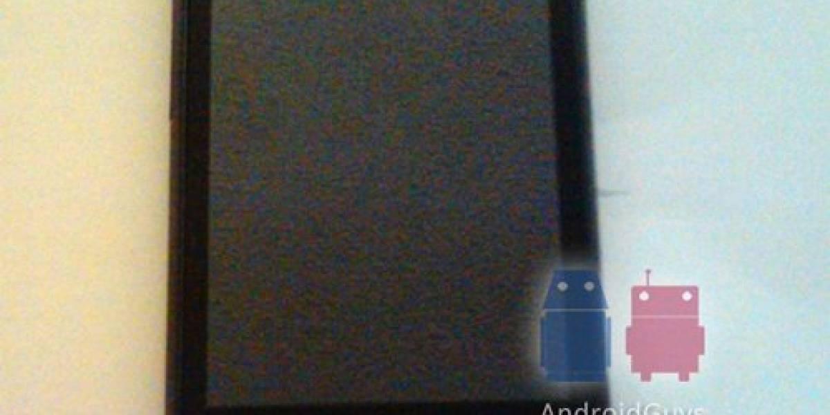 Futurología: HTC Aria, un nuevo Android muy pequeño