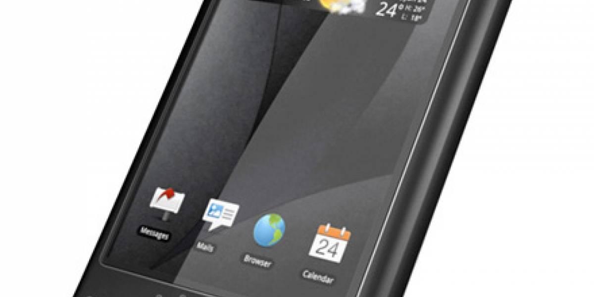 Futurología: HTC Bravo se lanzará en marzo
