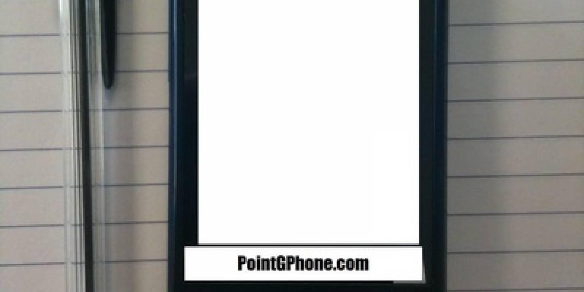 Primeras imágenes del HTC Click